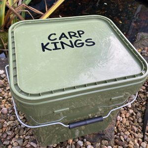 carp fishing stickers