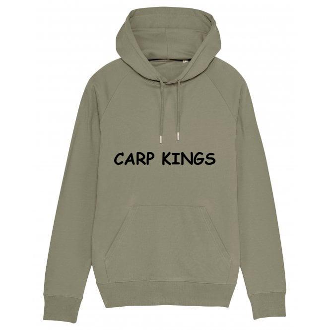 carp kings big chest hoodie